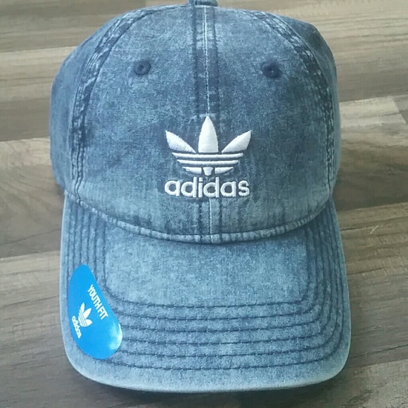 Adidas jean dad hat small head 1d53adc8ed73